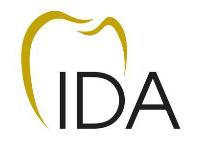 Irish Dental assocaiation logo